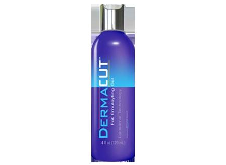 Dermacut Bottle