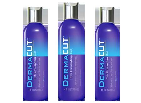 Bottles Of Dermacut