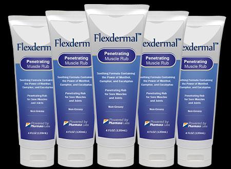 Flexdermal Three